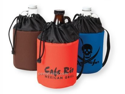 Brewski Growler Beer Jug Cooler