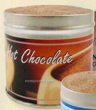 Gourmet Hot Chocolate In Large Tin