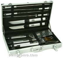 Bbq Tool Shed