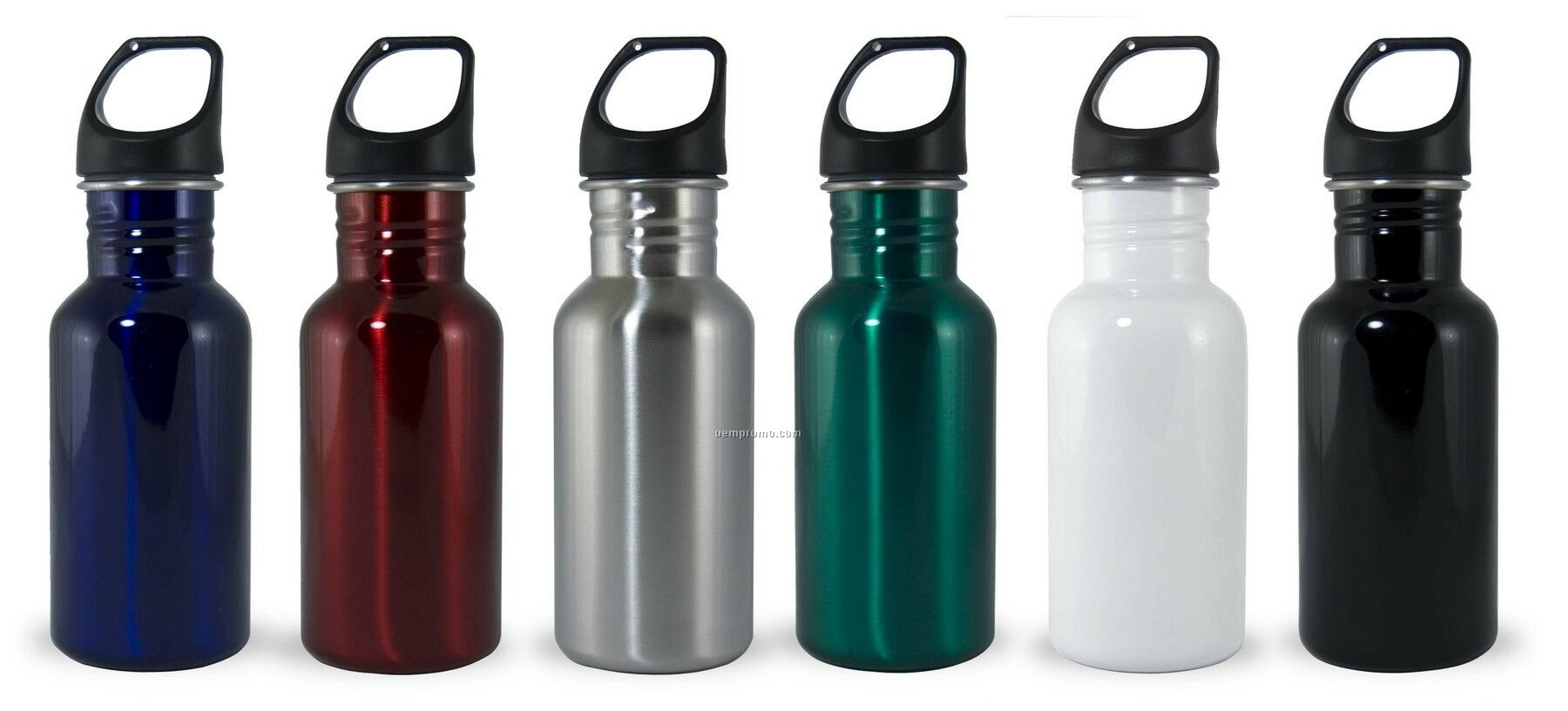 16 Oz. Walkabout Jr. Stainless Steel Bottle