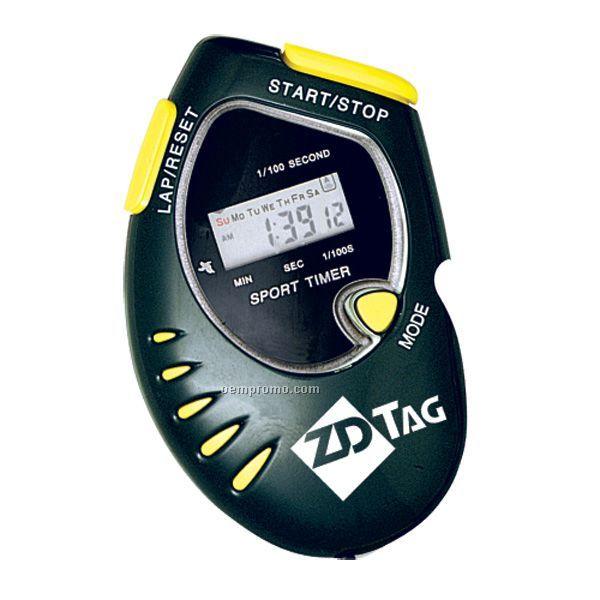 Athletic Stopwatch