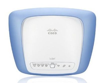 Cisco Valet Hot Spot Wireless Router