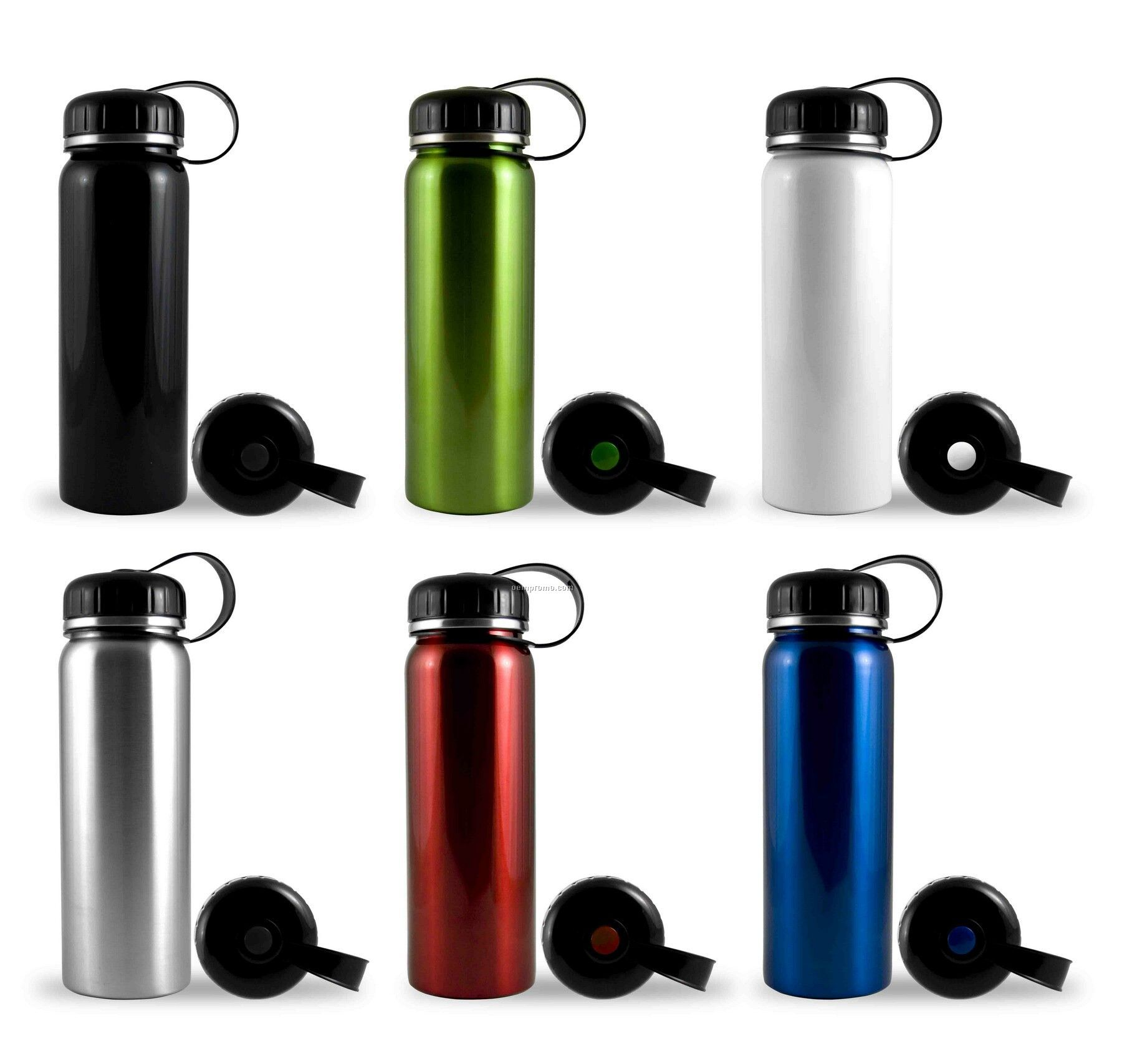26 Oz. Widemouth Stainless Steel Bottle