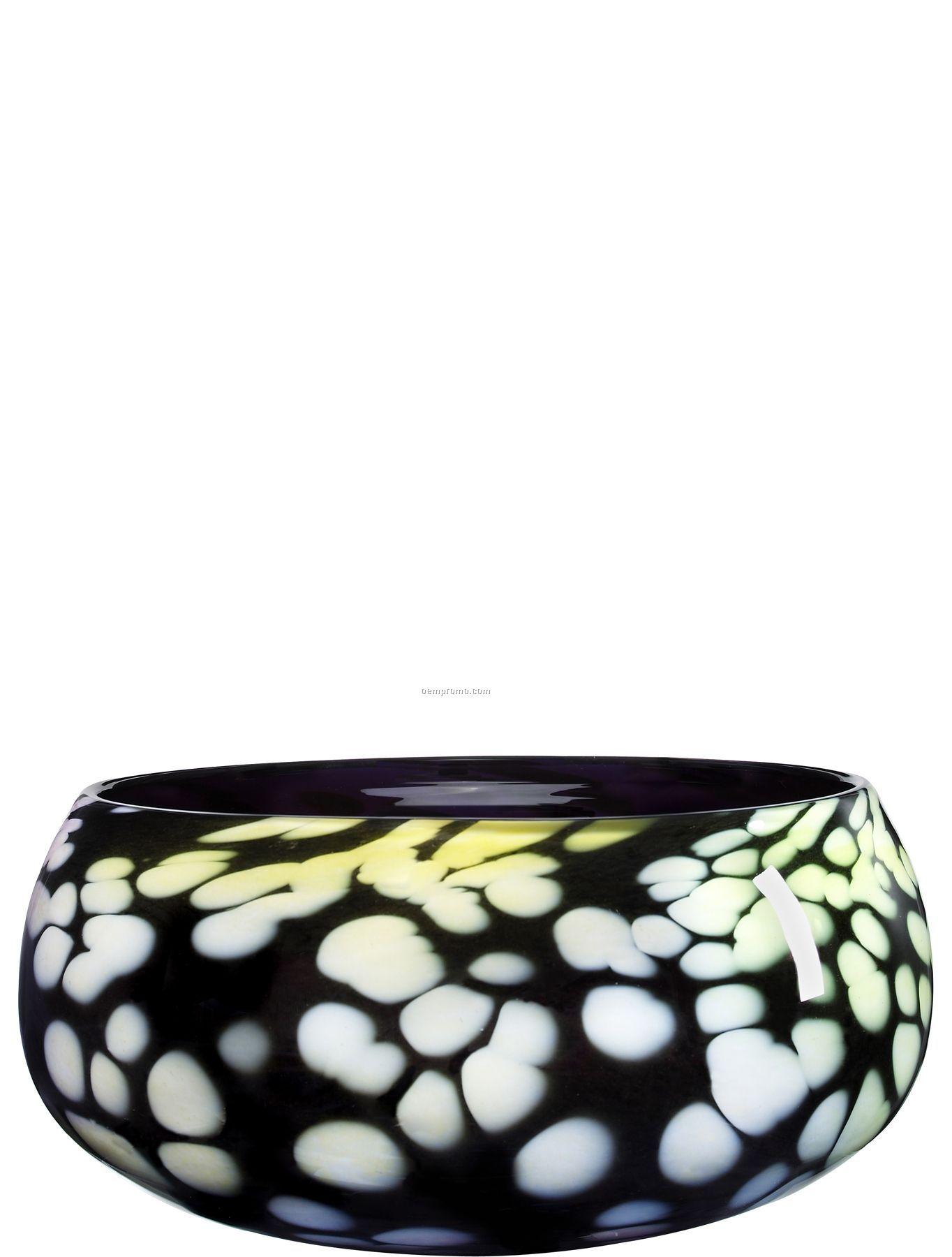 Chloe Large Handmade Bowl By Ludvig Lofgren