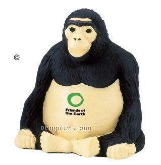 Gorilla Squeeze Toy