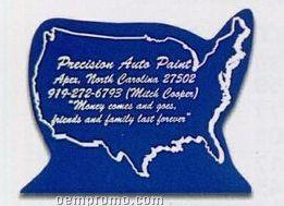 Usa Farmer's Almanac Pad Value Stick Calendar (By 05/01/11)