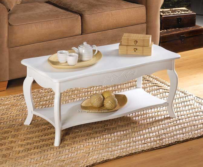 Folding picnic table bench china wholesale folding picnic table bench - White Elegant Coffee Table China Wholesale White Elegant