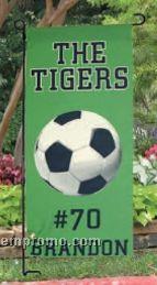 "Digital Printed Garden Banners (14""X30"")"