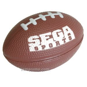 Football Squeeze Ball