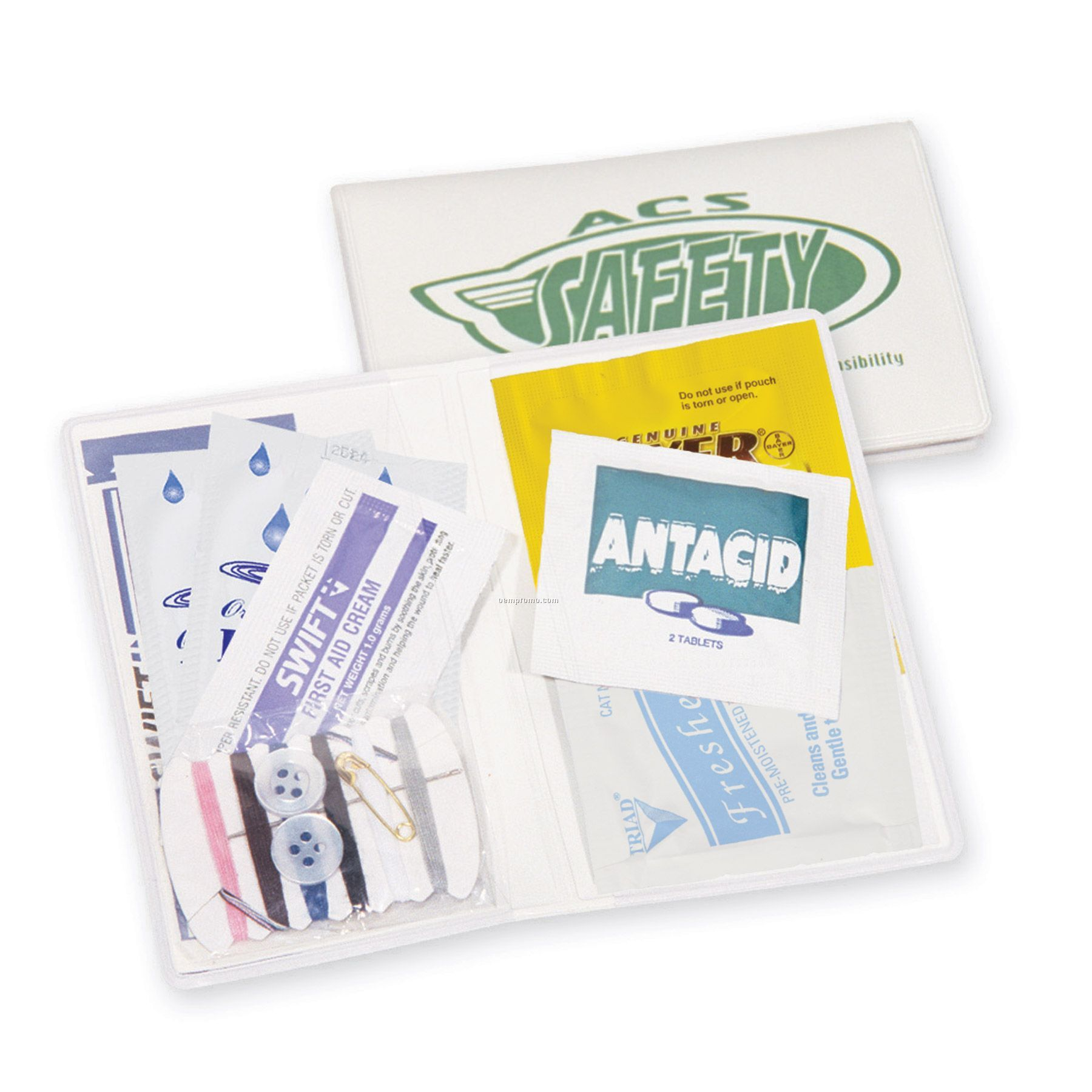 Sewing/ First Aid Kit