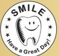 Stock Smile Have A Great Day Token (1.125 Size)