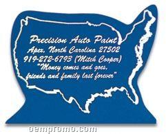 Usa Farmer's Almanac Pad Value Stick Calendar (After 05/01/11)
