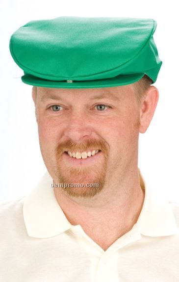 Pinstripe Ivy League Cap