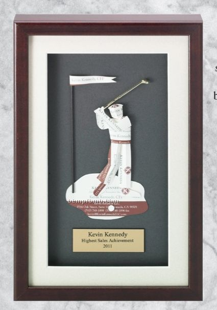 Professional Gallery Shadowbox Frame Awards