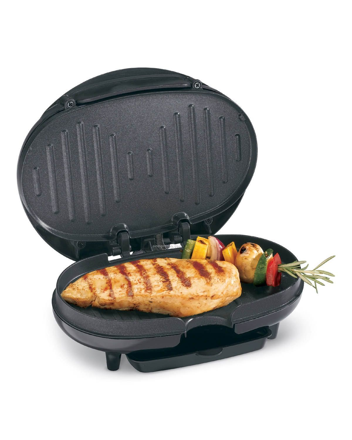 Proctor Silex 32 Sq. In. Contact Indoor Grill