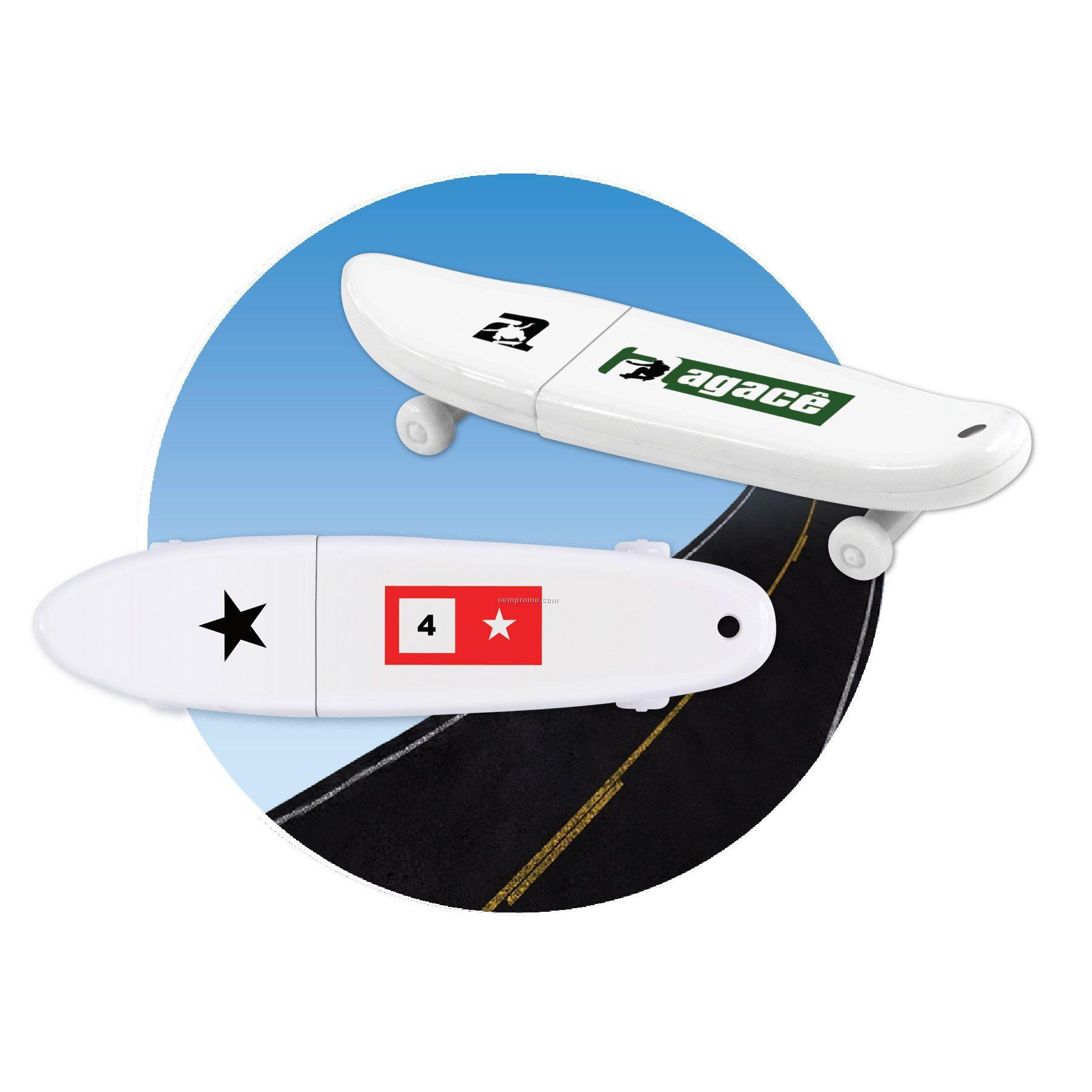 USB 2.o Skateboard Drive Sk