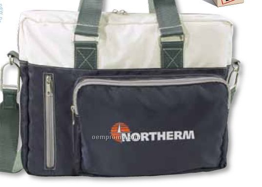 Work Bag W/ Laptop Compartment