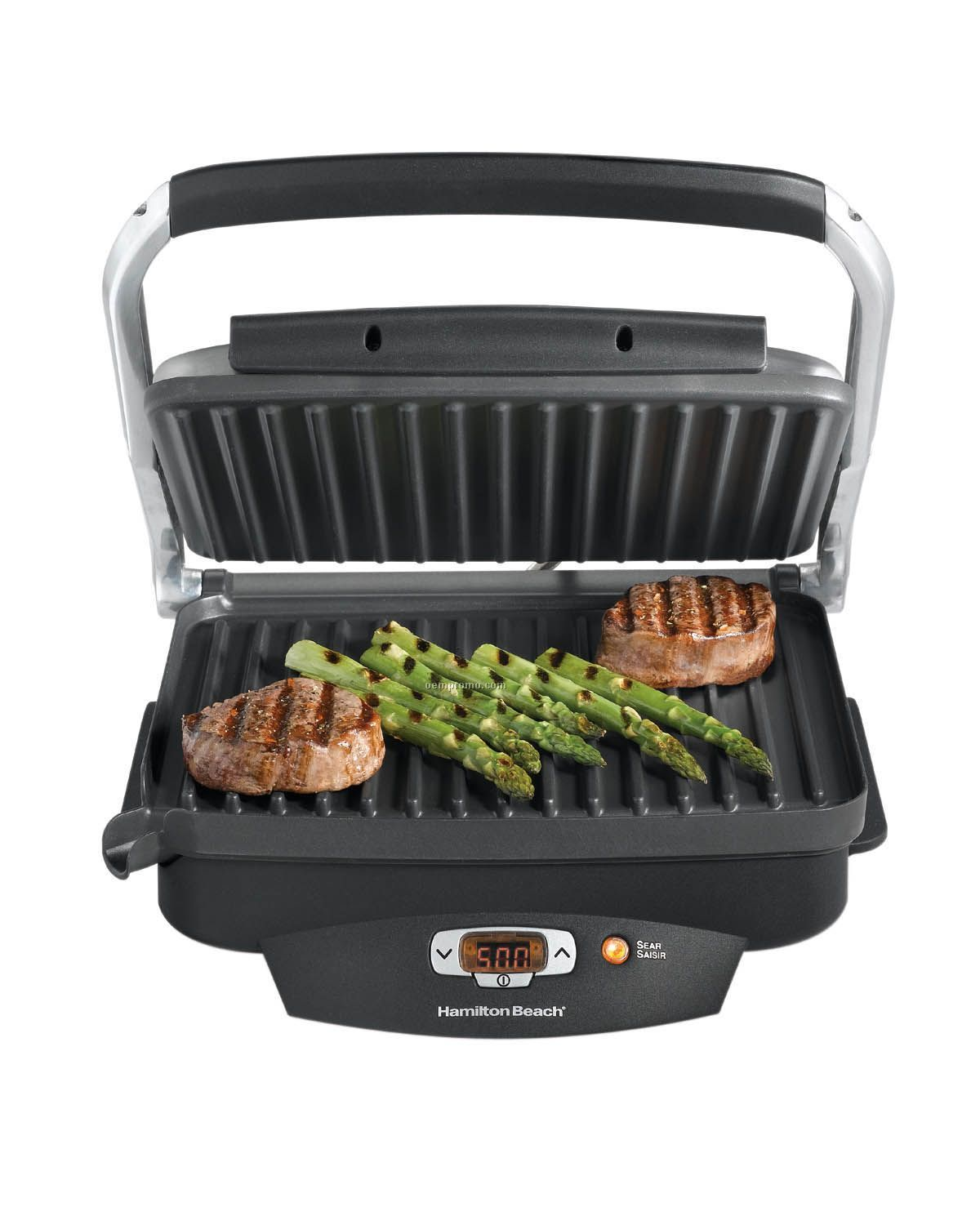 Hamilton Beach Super Sear Indoor Grill