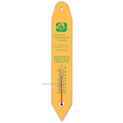 Soil thermometer china wholesale soil thermometer for Soil thermometer