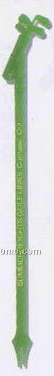 """6"""" Stock Golf Bag Stirrer W/ 1 Color Imprint"""