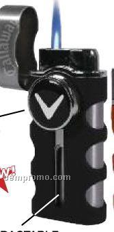 Callaway Lighter/Ball Marker/Divot Tool
