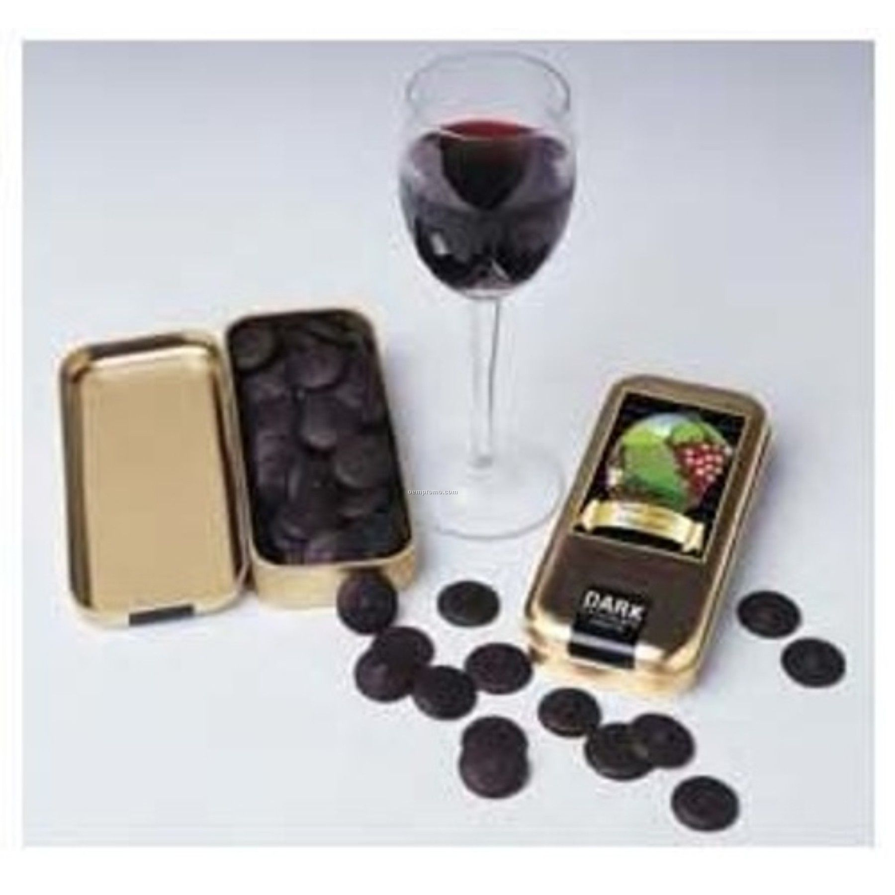 Wine Lover's Chocolates For Port