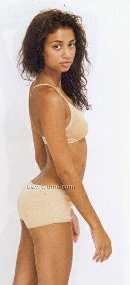 Women's Baby Rib Bum Bottom Panty