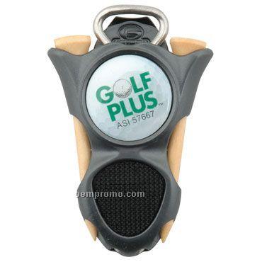 G Clip Golf Tool