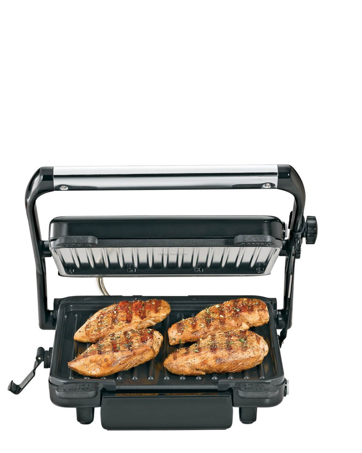 Hamilton Beach 85 Sq. In. Indoor Grill