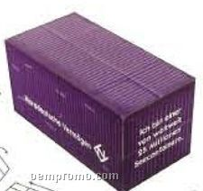 Small Container Puzzle Cube