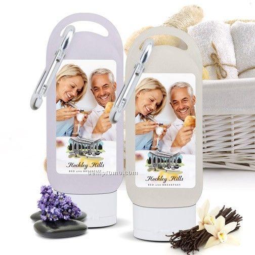 2 Oz Hair Conditioner In Tittle Bottle