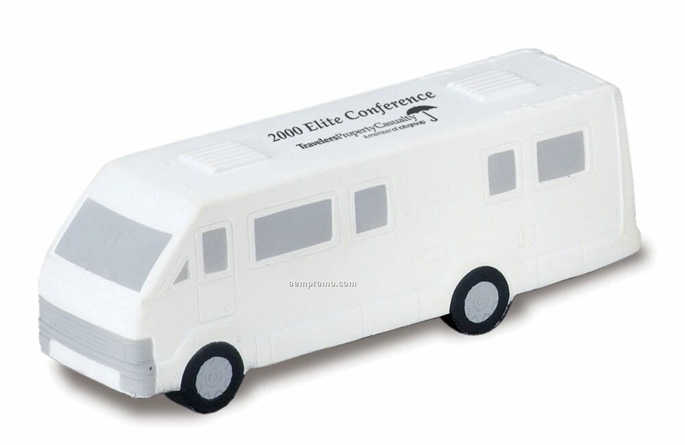 Recreational Vehicle Squeeze Toy