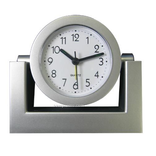 Standard Analog Desk Clock