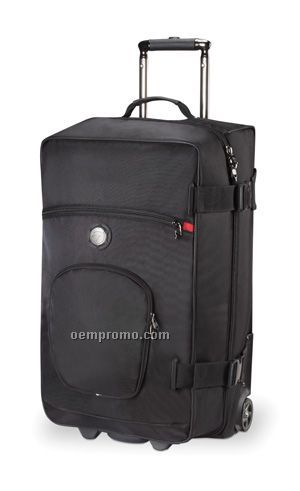 """Taylormade Players 27"""" Rolling Duffle Bag"""