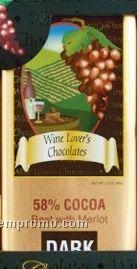 Wine Lover's Chocolates For Merlot