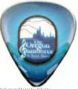 Guitar Pick - Medium