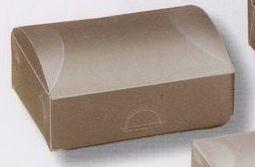 """9025-small Dome Box (4-3/4""""X3-3/4""""X1-5/8"""")"""