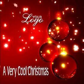 A Very Cool Christmas Music CD