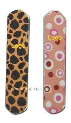 Emery Boards, Nail Files
