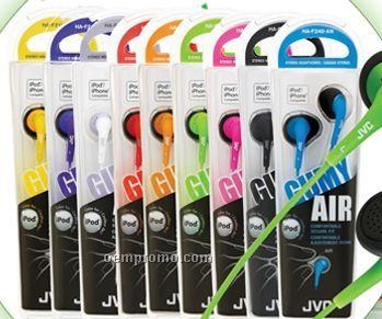 Jvc Gummy Air Buds Earphones