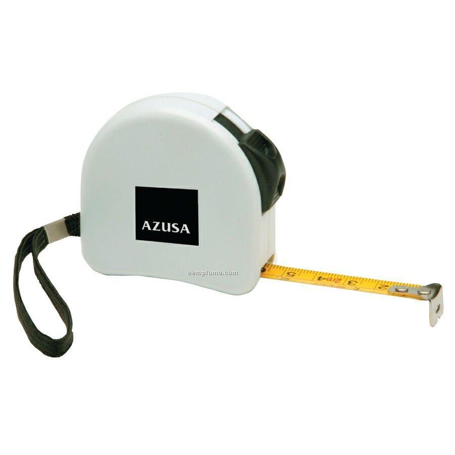 Tape Measure W/Nylon Cord
