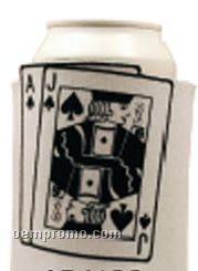 Crazy Frio Beverage Holder - Card