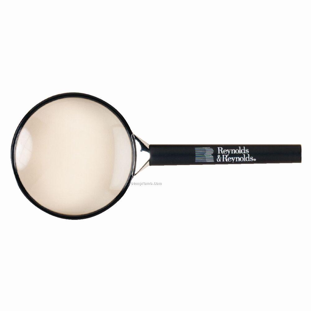 Magnifier W/ Handle