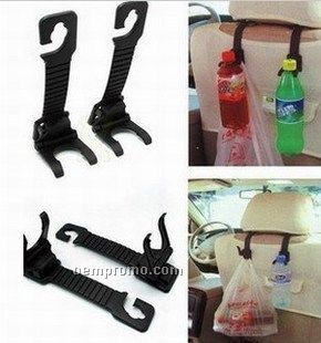 Multifunction Car Pothook