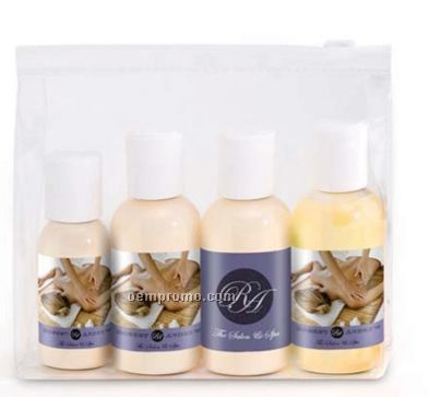 Keeping It Clean Conditioner Bodywash & Lotion Kit