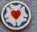 Medallions Stock Kromafusion Disc (Lutheran)