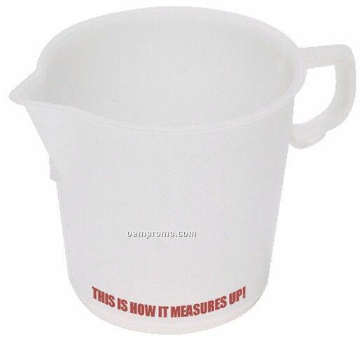 8 Oz. Scoop / Measuring Cup