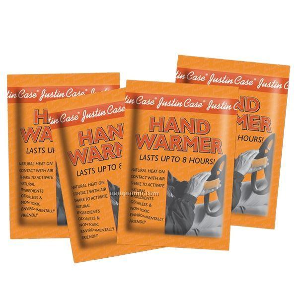 Handwarmer Set W/ Mesh Bag