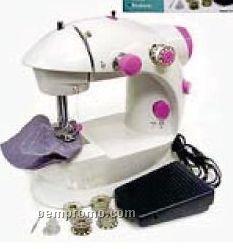 Battery Operated Sewing Machine