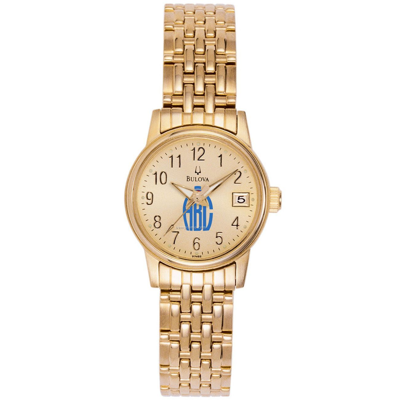 Ladies` Analog Wrist Watch
